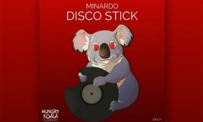 Full Stream: Minardo - Disco Stick