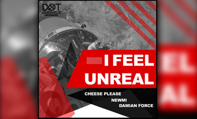 "Three Different Artists Create A Club Banger Called ""I Feel Unreal"""