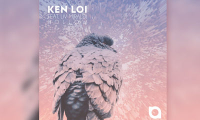 "You Might Want To Listen To Ken Loi's New Tune ""Hollow"""