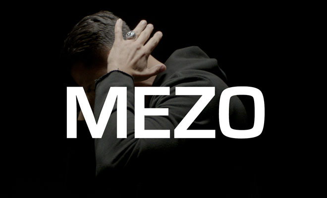 "Mezo Shares Video For New Song ""Human Contact"""