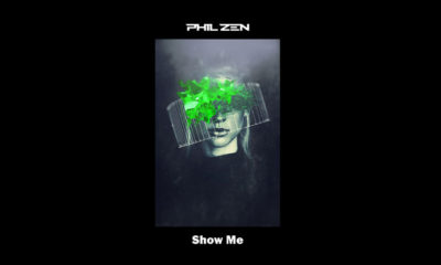 "PhilZen Wants You To Dance To His Single ""Show Me"""