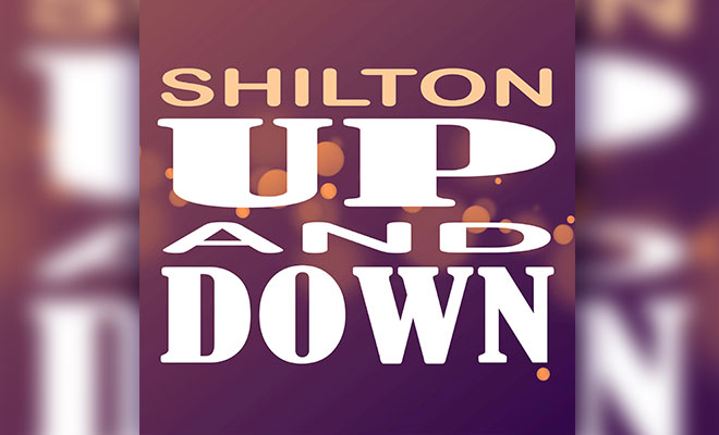 "Shilton Releases Latest Single ""Up And Down"" Via DMN Records"