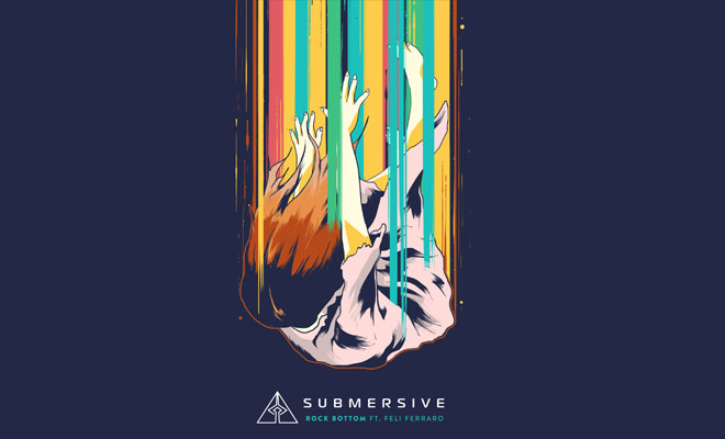 Enjoy A New Vocal Trance Tune From Submersive!