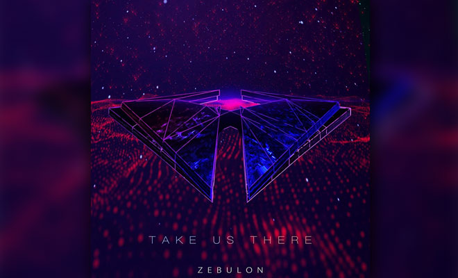 "Do You Want To Get Into A Party Mood? Zebulon Will ""Take Us There"""