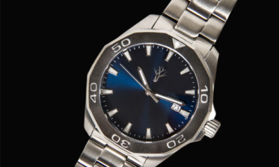 For Men Who Want Something Unique, Core Watches