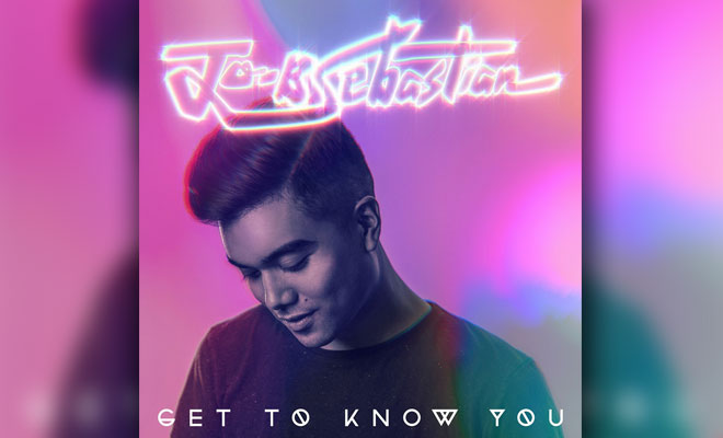 """Jo-B Sebastian's """"Get To Know You"""" Sounds Soothing To The Ear!"""