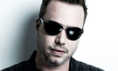 Video Premiere: Sander van Doorn - The Rhythm