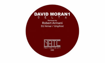 In Review: David Moran - Delta