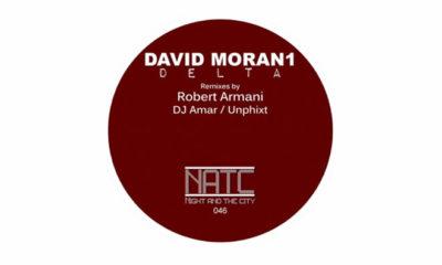 In Review: David Moran - Delta