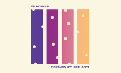 "De Hofnar Releases New Deep House Track ""Fireburn"""