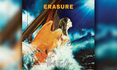 Album Review: Erasure - World Be Gone