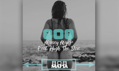 "Manny Major Steps Into The Spotlight With His Infectious Hip-Hop Track ""808"""