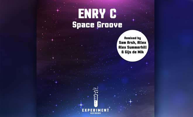 New Progressive House Release From Experiment Records Just Landed!