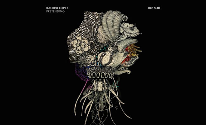 Full Stream: Ramiro Lopez feat. Juliet Fox - Come Closer