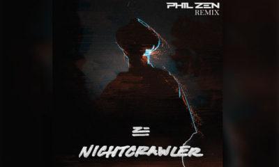 "Zhu's ""Nightcrawler"" Remixed By PhilZen — LISTEN"