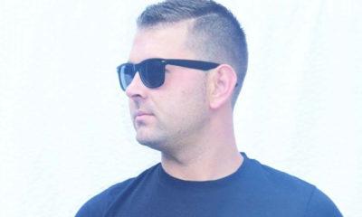 "Alexandru Kozma Brings Summer Vibes In His Brand New Single ""Calling U2 Stay"""
