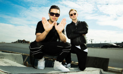 """Ephwurd Bring The Party With Remix Of Griz & Big Gigantic's """"Good Times Roll"""""""