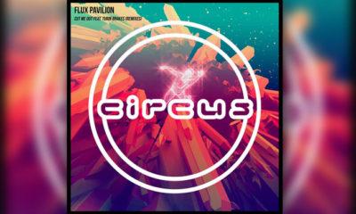 """Orkid Drops Summer Remix Of Flux Pavilion's """"Cut Me Out"""""""