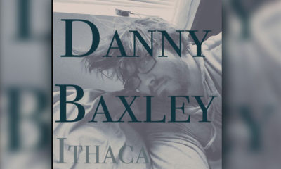 "Danny Baxley's New Single ""Ithaca"" Is Available Now!"