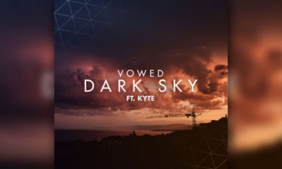 "VOWED Delivers Huge New Single ""Dark Sky"" For Free Download"