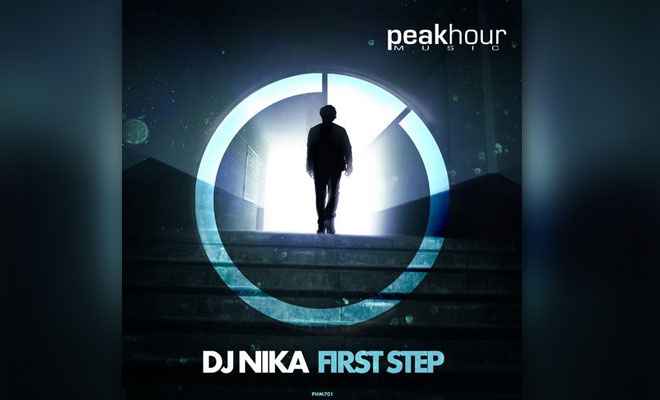 "DJ NIka Banger ""First Step"" Climbing The Charts"