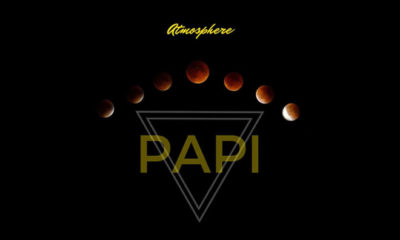 """Papi Keeps It Smooth On New Hip-Hop Single """"Atmosphere"""""""