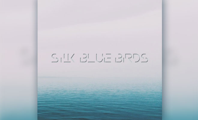 "Adrian Hibbs Offers New Track ""Silk Blue Birds"" As A Free Download"
