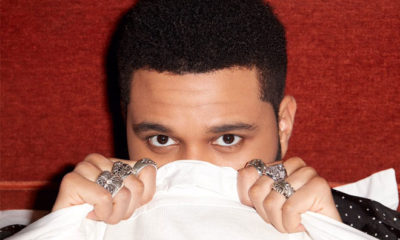 Watch This: The Weeknd - Secrets