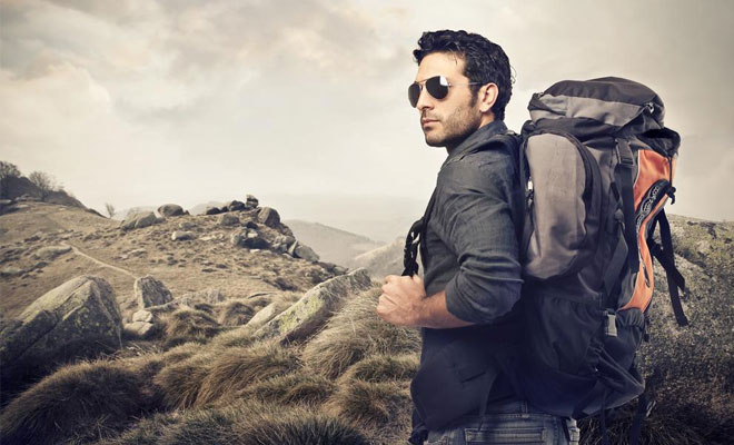 Backpacker Fashion Men Is So Famous, But Why?