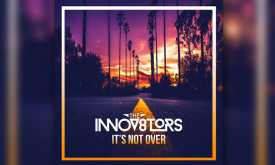 "The Innov8tors Take You On A Journey With ""It's Not Over"""