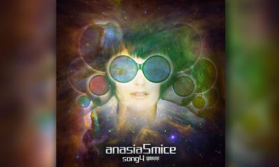 "ANASIA Redefines Classical Music With Electronica Track ""SONG4"""