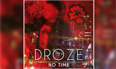 In Review: DROZE - 'No Time' Remixes EP