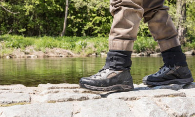 Here's How To Buy Fashionable Men's Fishing Shoes