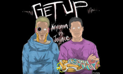 Kryoman & Jounce Make The Gym Go Wild In New Video