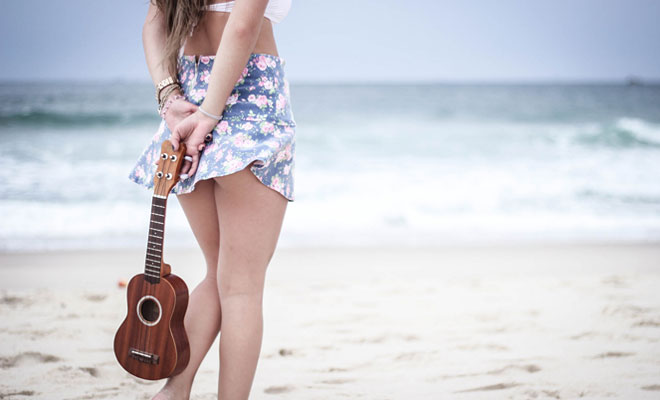 The Things You Know Should Before Decide To Buy A Ukulele