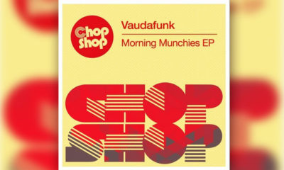 "Vaudafunk Brings His ""Piano Track"" To The Disco Scene"