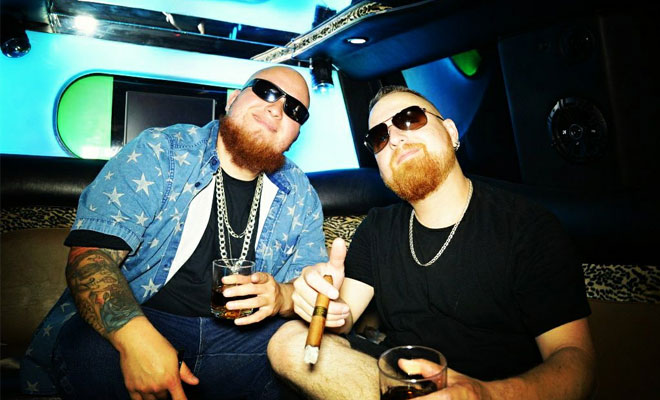 The Latest Single Of The Latin Rap Fusion Duo From Chicago: 5CHEVEZ