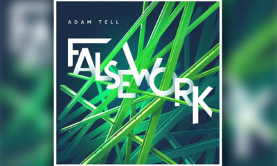 Adam Tell Releases Stunning New EP 'Falsework'
