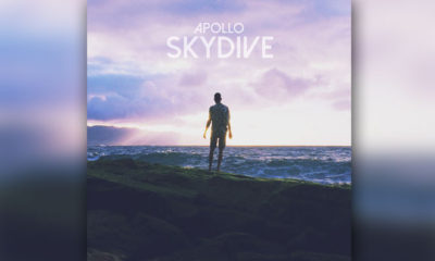 Apollo Makes His Earthly Debut with Stunning Album 'Skydive'