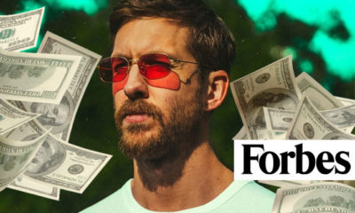 Is Calvin Harris Still A Rich DJ?