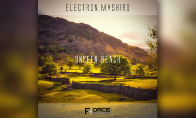 In Review: Electron.Mashiro - Unseen Reach