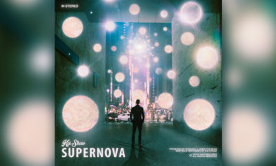 "Kai Straw Released A Brilliant New Single ""Supernova"""