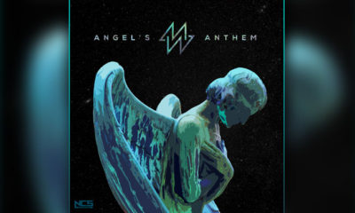"Michael White Delivers Perfect Blend Of Trap And Bass Music With New Tune ""Angel's Anthem"""