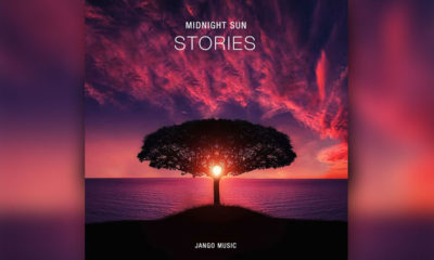 "Midnight Sun Debuts New Song ""Stories"" On Jango Music"