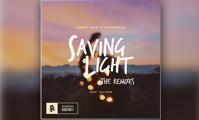 "Notaker Puts A Dark Spin On Gareth Emery's Emotional ""Saving Light"""