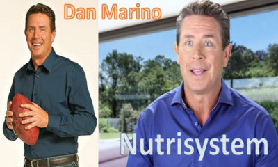 Nutrisystem For Men: Look Healthier, Skinnier, And More Fashionable