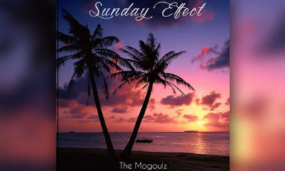 The Mogoulz 'Sunday Effect' EP Review