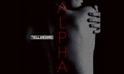 Tellus & Omi Drop 'Alpha', An Amazing Trance Album!
