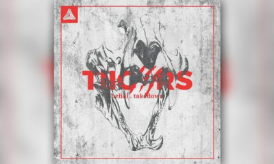 Tiigers Bring A Raucous Energy With New EP