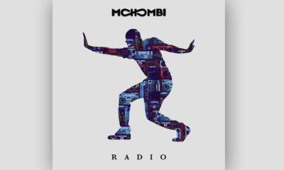 Stream Mohombi's New Dance Single In Full On Spotify